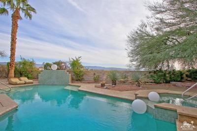Rancho Mirage Single Family Home Contingent: 67 San Simeon Court