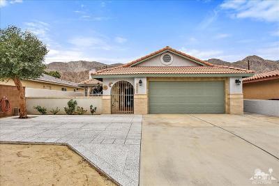 La Quinta Cove Single Family Home For Sale: 51705 Avenida Herrera