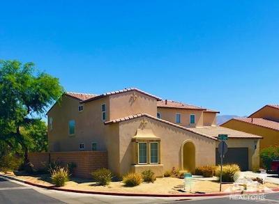 Indio Single Family Home For Sale: 82888 Port Wine Lane