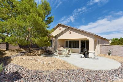Palm Desert Single Family Home Contingent: 37723 Medjool Avenue