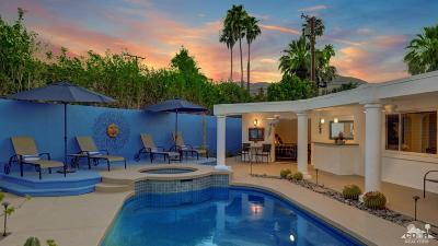 Palm Desert Single Family Home For Sale: 73136 Shadow Mountain Drive