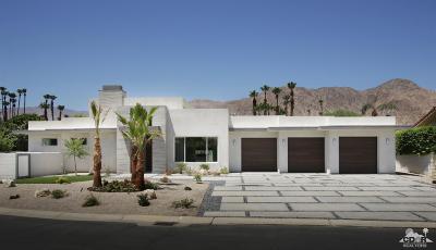 Single Family Home For Sale: 48751 San Lucas Street