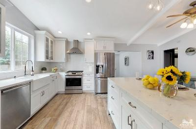 Palm Desert Single Family Home For Sale: 43564 Warner Trail