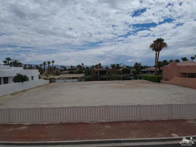 La Quinta Residential Lots & Land For Sale: 55540 Pebble Beach