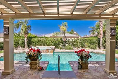 Rancho Mirage Single Family Home For Sale: 7 Champagne Cir