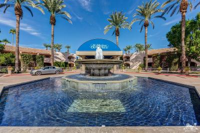 Palm Springs CA Condo/Townhouse For Sale: $224,000