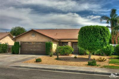 La Quinta Single Family Home For Sale: 78840 Sunbrook Lane