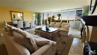 Rancho Mirage Condo/Townhouse For Sale: 900 Island Drive #703