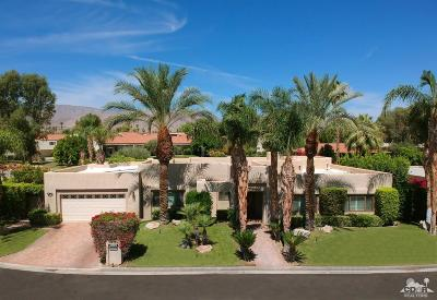 Indian Wells Single Family Home For Sale: 74767 S Cove Drive