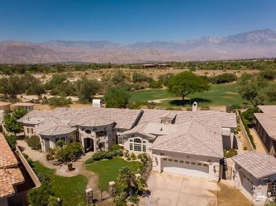 Palm Desert CA Single Family Home For Sale: $1,150,000