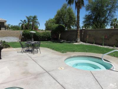 Indio Single Family Home For Sale: 80183 Royal Birkdale Drive