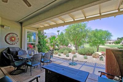 La Quinta Single Family Home For Sale: 60743 White Sage Drive
