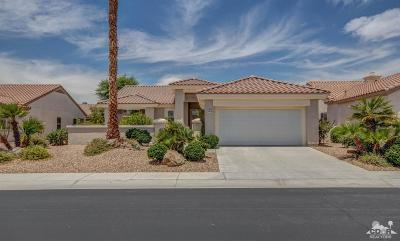Palm Desert Single Family Home Contingent: 78778 Alliance Way