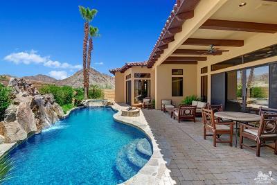 La Quinta Single Family Home For Sale: 77106 Casa Del Sol
