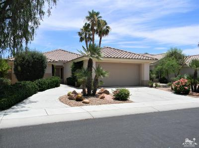 Palm Desert Single Family Home For Sale: 38550 Orangecrest Road