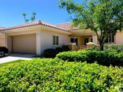 Palm Desert Condo/Townhouse Contingent: 78397 Willowrich Dr Drive