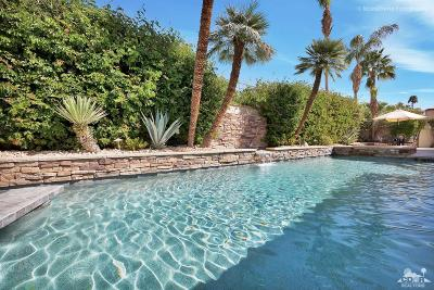 Rancho Mirage Single Family Home For Sale: 86 Magdalena Drive