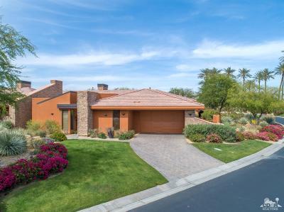 La Quinta Single Family Home For Sale: 79820 Via Sin Cuidado