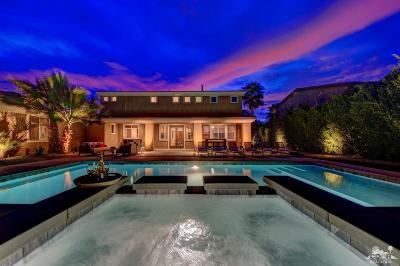 Indio Single Family Home For Sale: 48816 Orchard Drive