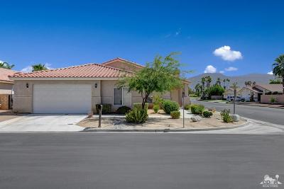 Indio Single Family Home For Sale: 82289 Vandenberg Dr Drive