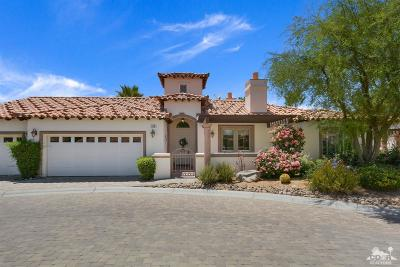 Palm Desert Single Family Home For Sale: 308 Piazza Roma