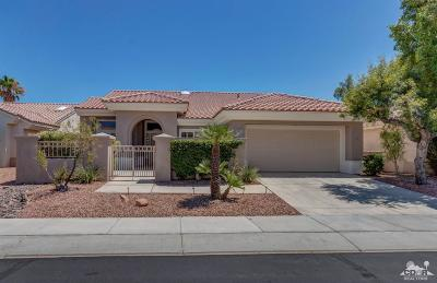 Palm Desert Single Family Home For Sale: 78537 Purple Sagebrush Avenue
