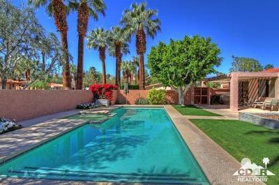 Palm Desert Single Family Home For Sale: 74200 Covered Wagon