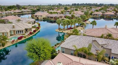 Mission Shores Single Family Home For Sale: 6 Lake Como Court
