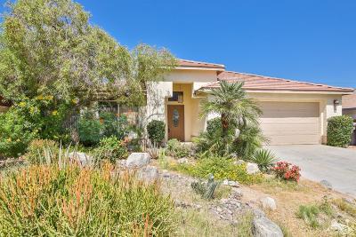 La Quinta Single Family Home For Sale: 53725 Avenida Martinez