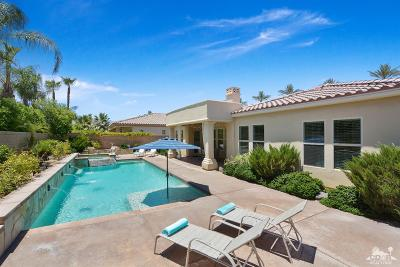 Indian Wells Single Family Home For Sale: 76243 Via Fiore