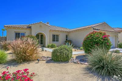 La Quinta Single Family Home For Sale: 78375 Via Dijon