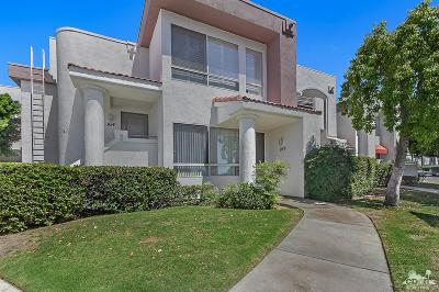 Palm Springs Condo/Townhouse For Sale: 401 S El Cielo Road #163