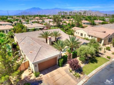 Single Family Home For Sale: 79845 Amalfi Drive