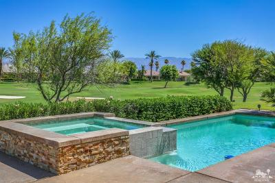 Indio Single Family Home For Sale: 80204 Royal Birkdale Drive