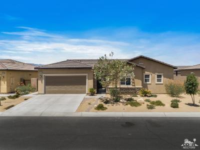 Indio Single Family Home For Sale: 42647 Tiempo Court