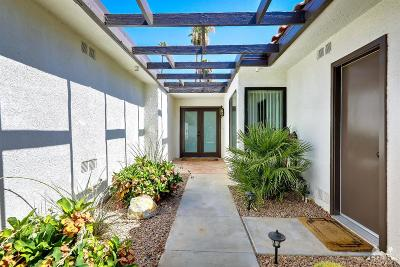 Rancho Mirage Condo/Townhouse For Sale: 30 San Sebastian Drive