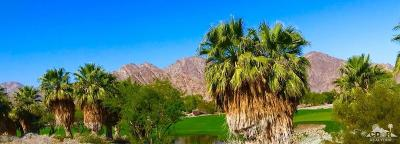 La Quinta Residential Lots & Land For Sale: 58805 Quarry Ranch Rd