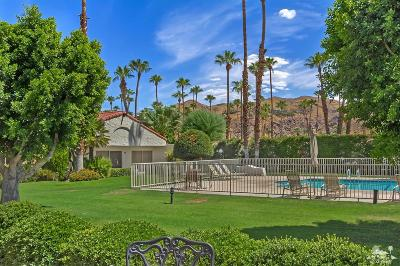Palm Springs Condo/Townhouse For Sale: 1833 S Araby Drive South #16