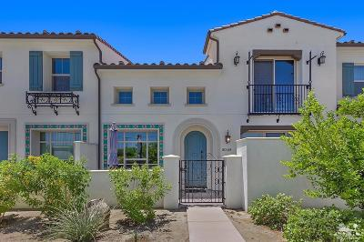 Condo/Townhouse For Sale: 80418 Whisper Rock Way