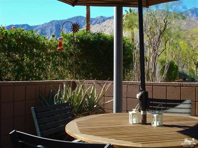 Palm Springs Condo/Townhouse For Sale: 930 E Palm Canyon Drive #103