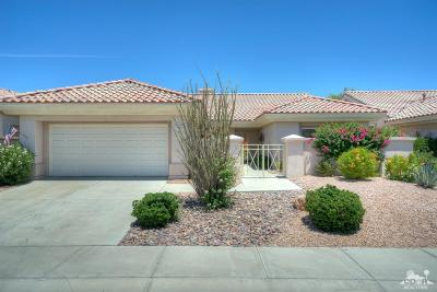 Palm Desert Single Family Home For Sale: 78592 Autumn Lane