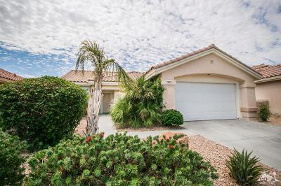 Palm Desert Single Family Home For Sale: 78421 Desert Willow Drive
