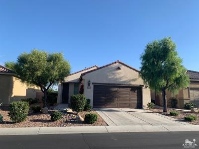 Sun City Shadow Hills Single Family Home For Sale: 81127 Avenida Vidrio