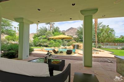 La Quinta Single Family Home For Sale: 48775 Avenida Fernando