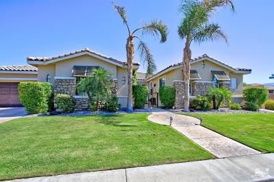 Indio Single Family Home For Sale: 83452 Lightning Road