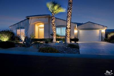 Indio Single Family Home Contingent: 41098 Rochester Court