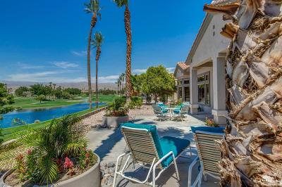 Palm Desert Single Family Home For Sale: 78202 Links Drive