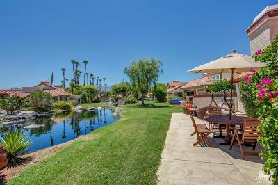Palm Desert Condo/Townhouse For Sale: 120 Avellino Circle