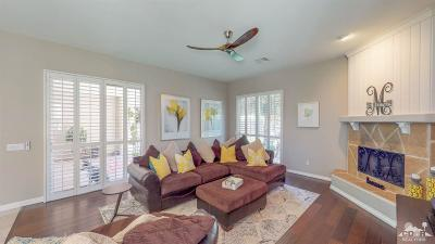 Palm Desert Single Family Home For Sale: 41 Marricopa Court