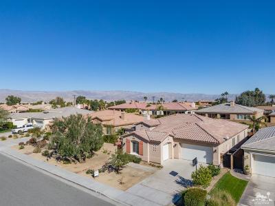 La Quinta Single Family Home For Sale: 46078 Roudel Lane